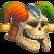 Funny Skeleton Helmet.png