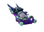 Cicuma Nebulosa