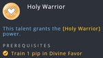 Talent - Templar - Holy Warrior.png