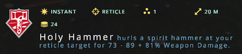 Power - Cleric - Holy Hammer.png