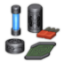 High-Tech Components Icon.png