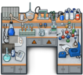 Chemical Laboratory Icon.png