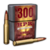 300 Incendiary Ammo Icon.png