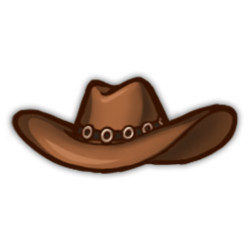 Cowboy Hat Icon.png