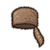 Fur Hat With Tail Icon.png