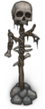 Skull On A Spike Icon.png