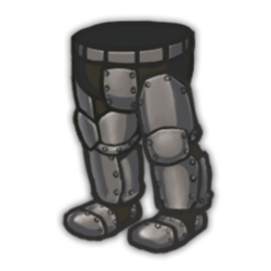 Metal Leg Armor Icon.png