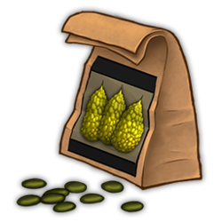 Milkmelon Seeds Icon.png