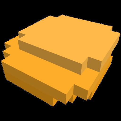 Pancake - Cube World Wiki