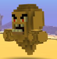 Sand Horror