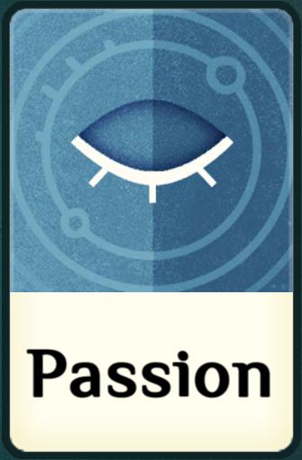Passion - Cultist Simulator Wiki