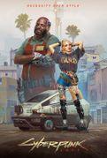 Cyberpunk 2077 Necessity over style poster.jpg