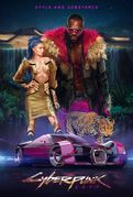Cyberpunk 2077 Style and Substance poster.jpg