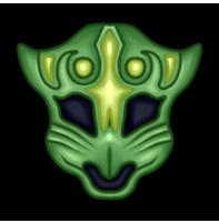 Mask Of Energy