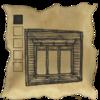Wood Wall Windowframe icon.png