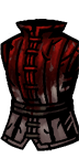 Inv trinket bloodstained gambeson.png