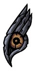 Inv trinket eagle eye talisman.png