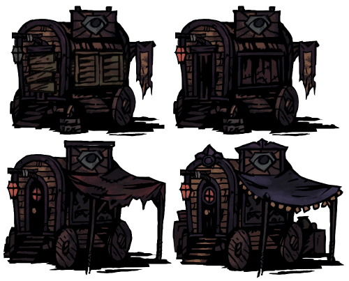 Nomad Wagon progression.png