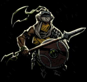 Shieldbreaker - Official Darkest Dungeon Wiki