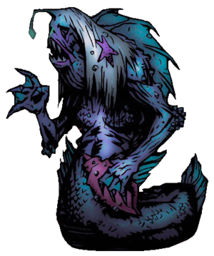 Siren - Official Darkest Dungeon Wiki