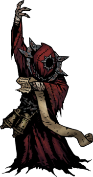 Necromancer - Official Darkest Dungeon Wiki