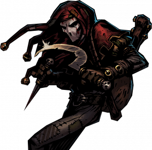 Heroes - Official Darkest Dungeon Wiki