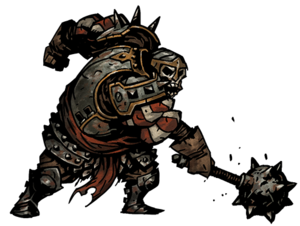 Bone Captain - Official Darkest Dungeon Wiki