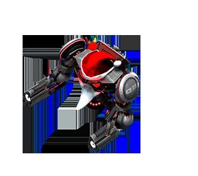Darmowa dostawa ekskluzywny asortyment nowy przyjazd Santa Bot - Official DarkOrbit Reloaded Wiki