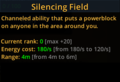 Silencing Field Details.png