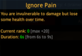 Ignore Pain Details.png
