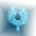 Frostfall Wreath Flare Icon 001.png
