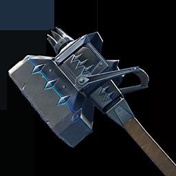 Steel Hammer (Weapon Skin).png