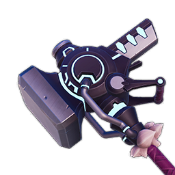 Driven Pathbreaker Icon 001.png