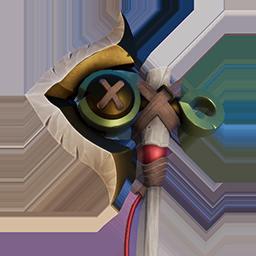 Corsair's Boarding Axe Icon 001.png