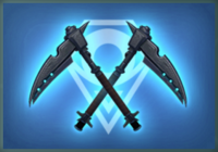 Steel Chain Blades (Weapon Skin).png