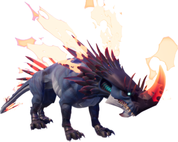 Bloodfire Embermane Render 003.png