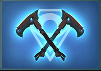 Archonite Chain Blades (Weapon Skin).png