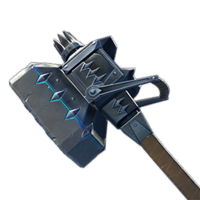 Steel Hammer (Weapon Skin).png