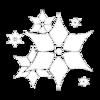 Frostfall Snowflakes Sigil Icon 001.png