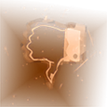 Thumbs Down Flare Icon 001.png