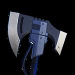 SM-CX1 Splitting Headache Combat Axe Icon 001.png