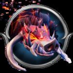Flameborn Quillshot Icon 001.png