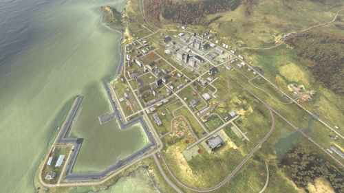 Chernogorsk – DayZ Wiki on
