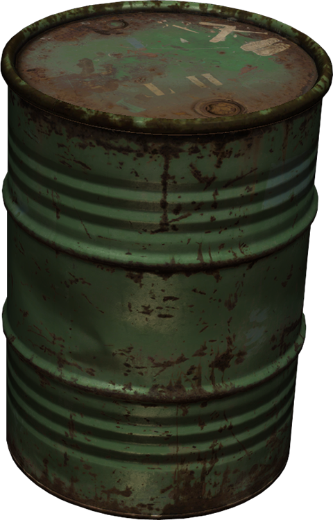Oil Barrel Dayz Wiki