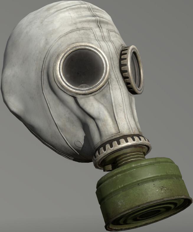 Gas Mask - DayZ Wiki
