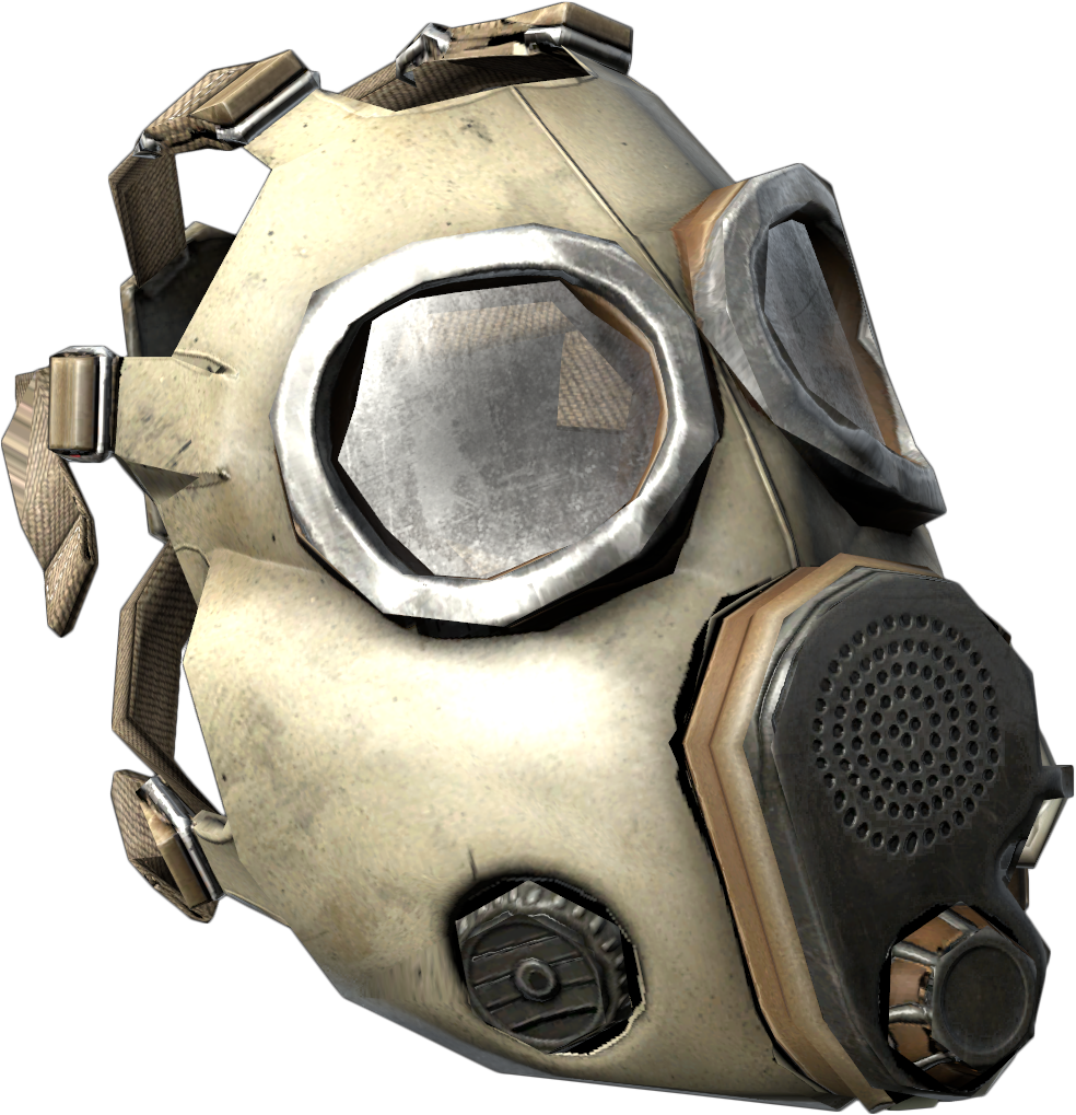 Combat Gas Mask - DayZ Wiki