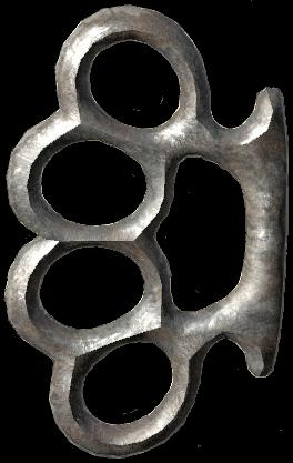 Brass Knuckles Dayz Wiki