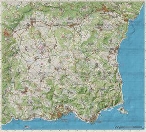 Hiking Trails - DayZ Wiki on