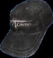 Baseball Cap Black CMMG.png