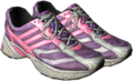 Jogging shoes pink.png
